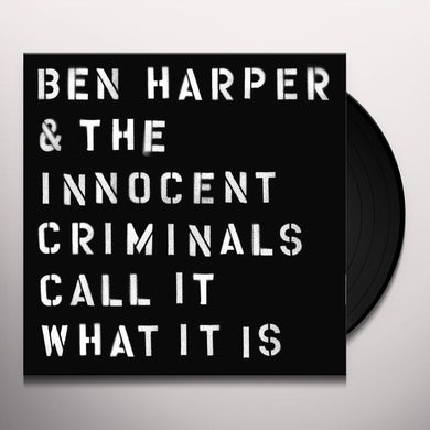 Call It What It Is (LP) Vinyl Record