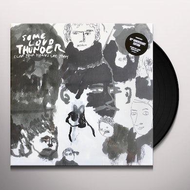 SOME LOUD THUNDER (10TH ANNIVERSARY EDITION) Vinyl Record