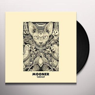 Mooner TABIAT Vinyl Record