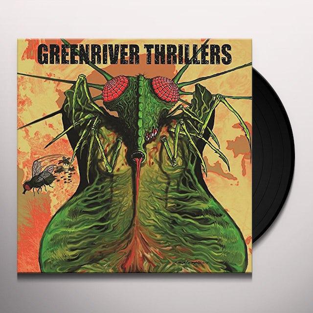 Greenriver Thrillers