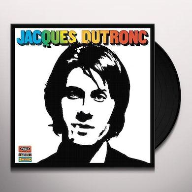 Jacques Dutronc L'AVENTURIER Vinyl Record