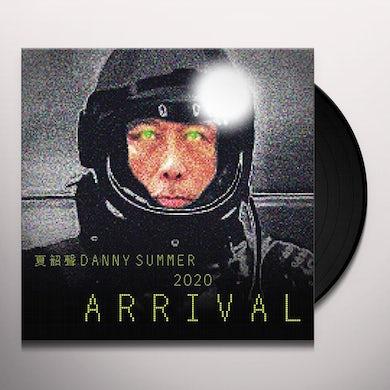Danny Summer 2020 ARRIVAL Vinyl Record