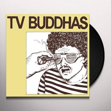 Tv Buddhas Vinyl Record