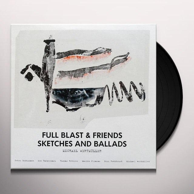 Full Blast & Friends