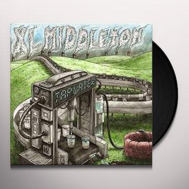 Xl Middleton TAP WATER Vinyl Record