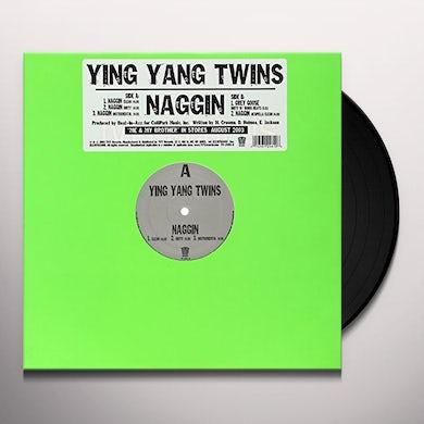 Ying Yang Twins NAGGIN Vinyl Record