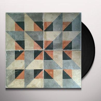 Victor Herrero ASTROLABIO Vinyl Record