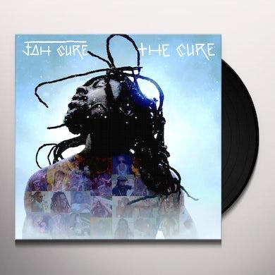 CURE Vinyl Record
