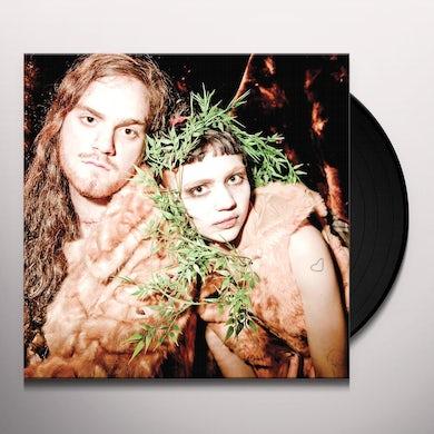 Grimes DARKBLOOM Vinyl Record