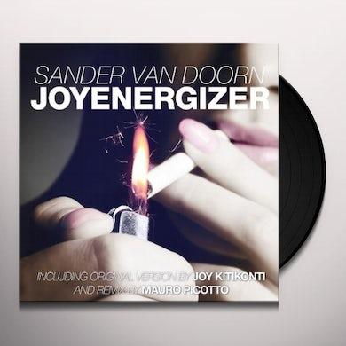 Sander Van Doorn JOYENERGIZER Vinyl Record