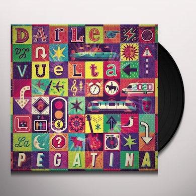 DARLE LA VUELTA Vinyl Record