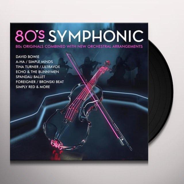 80'S Symphonic / Various