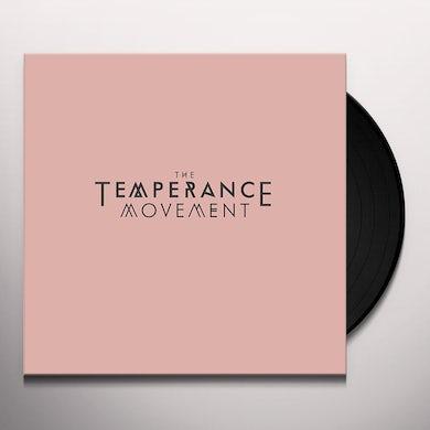 The Temperance Movement PRIDE EP Vinyl Record