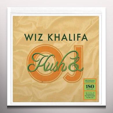 Wiz Khalifa KUSH & ORANGE JUICE Vinyl Record