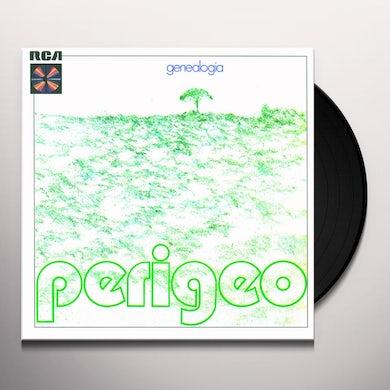 GENEALOGIA Vinyl Record