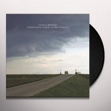 PAESAGGIO DOPO LA BATTAGLIA Vinyl Record