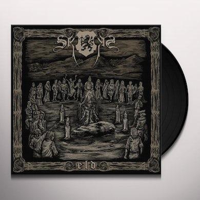 SKOGEN ELD Vinyl Record