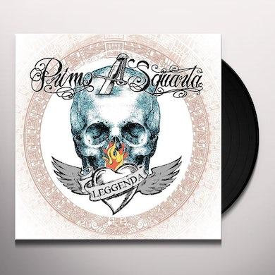 LEGGENDA Vinyl Record