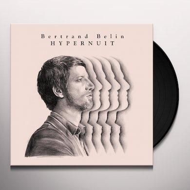 HYPERNUIT Vinyl Record
