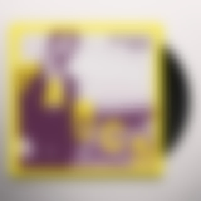 Bertrand Belin PARCS Vinyl Record
