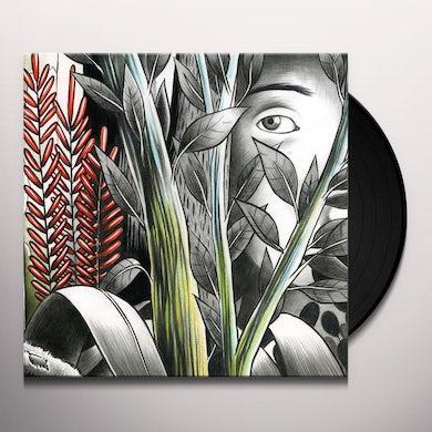 Dominique A VERS LES LUEURS Vinyl Record