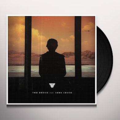 Flight Facilities TWO BODIES Vinyl Record