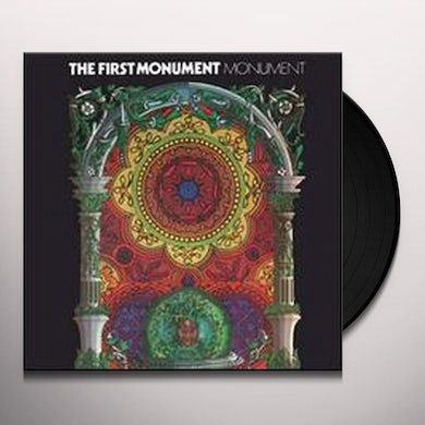 FIRST MONUMENT Vinyl Record