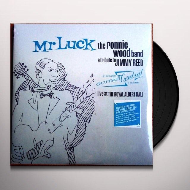 Ronnie Wood & The Ronnie Wood Band