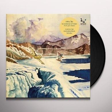 Bill Harris AM I COLD AM I HOT Vinyl Record