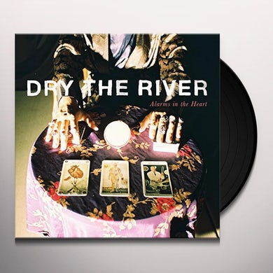 Dry The River ALARMS IN THE HEART Vinyl Record