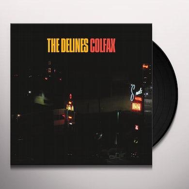 Delines COLFAX Vinyl Record