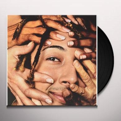 Ghali CARA ITALIA Vinyl Record