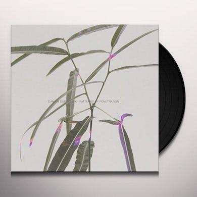 Damien Dubrovnik PATTERNS OF PENETRATION Vinyl Record