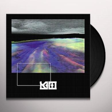 Lee Gamble KOCH Vinyl Record
