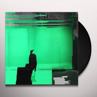 Florian Hecker & Mark Leckey HECKER LECKEY SOUND VOICE CHIMERA Vinyl Record