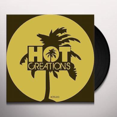 Danny Daze YOUR EVERYTHING Vinyl Record