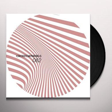 Maceo Plex SWEATING TEARS Vinyl Record