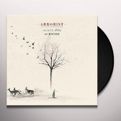 ARBORIST TWISTED ARROW Vinyl Record