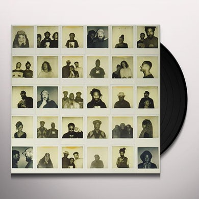 UNTITLED / VARIOUS Vinyl Record
