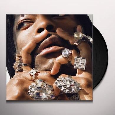 Zebra Katz LESS IS MOOR Vinyl Record