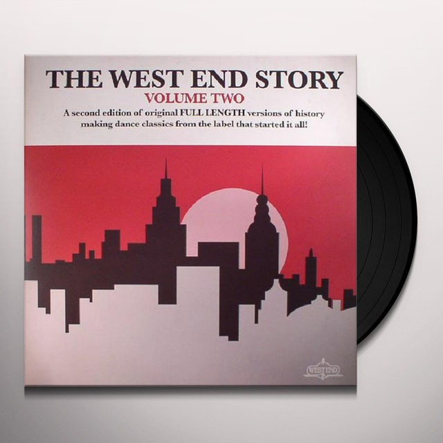 West End Story Vol 2 / Various