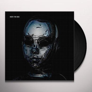 Noer the Boy MECHANISM Vinyl Record