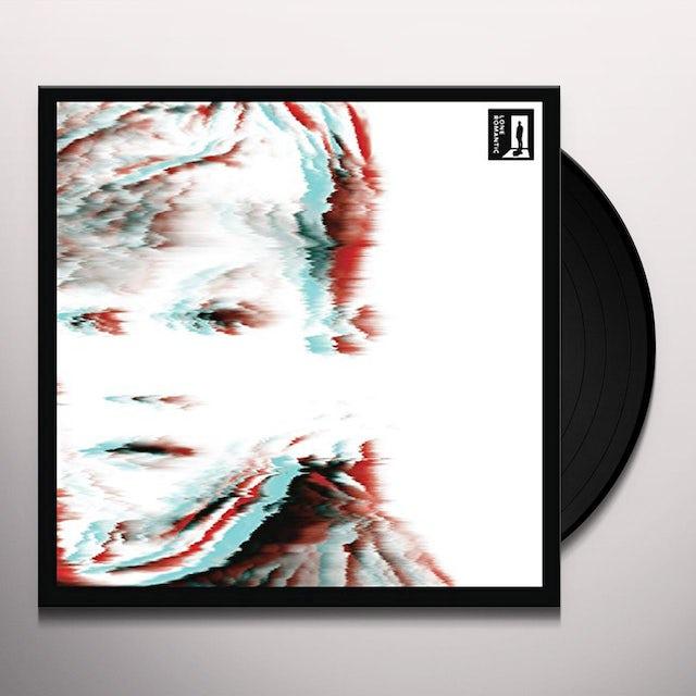 Maceo Plex SOLAR Vinyl Record