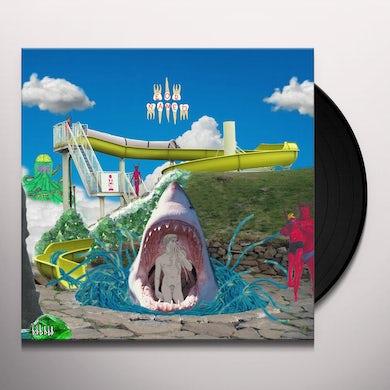 Eod NAMED Vinyl Record