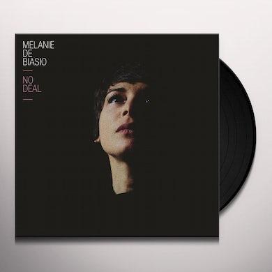 Melanie Debiasio NO DEAL Vinyl Record