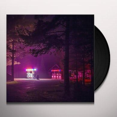 The Universal Want (LP) Vinyl Record