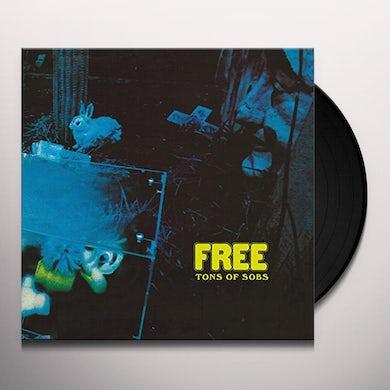 TONS OF SOBS Vinyl Record