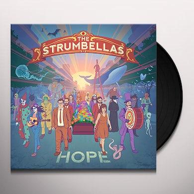 Strumbellas HOPE Vinyl Record
