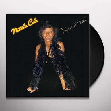 Unpredictable Vinyl Record