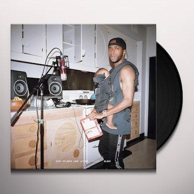 6LACK EAST ATLANTA LOVE LETTER Vinyl Record
